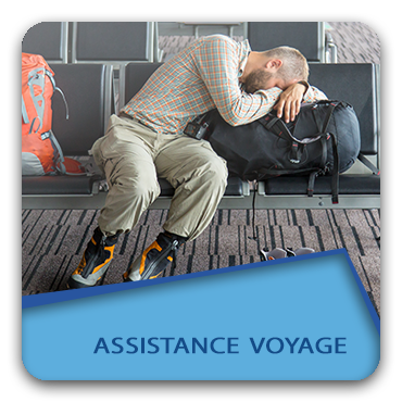 Assurance assistance voyage Huy