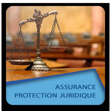 Assurance protection juridique pour professionnel