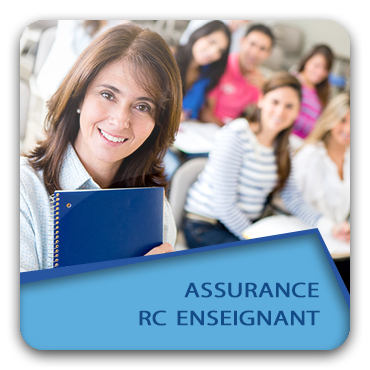 Assurance RC enseignant Huy