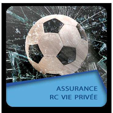 Assurance RC vie privée Huy