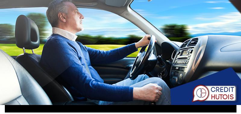 Assurance pour véhicule professionnel