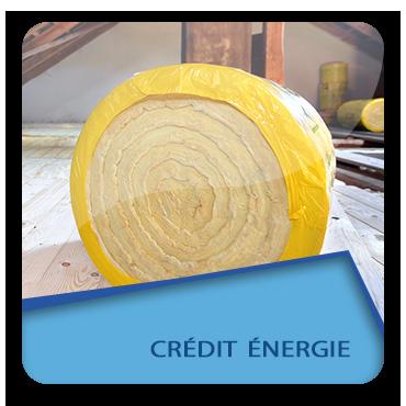 Crédit énergie