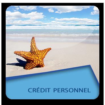 Crédit personnel