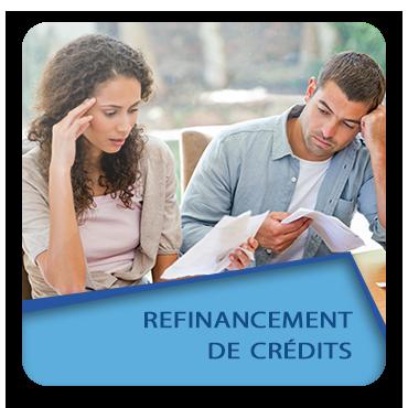 Refinancement de crédits